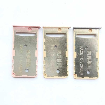 Xiaomi Redmi 5A SIM Connector