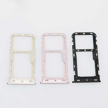 SIM Tray for Xiaomi Redmi 5 from www.parts4repair.com