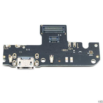 Dock Charging PCB Board for Xiaomi Redmi Y1 Lite from www.parts4repair.com