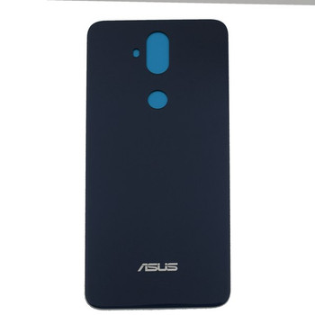 Back Cover with Adhesive for Asus Zenfone 5 Lite ZC600KL from www.parts4repair.com