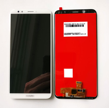 LCD Touch Screen Digitizer Assembly for Huawei Y7 Prime 2018 from www.parts4repair.com