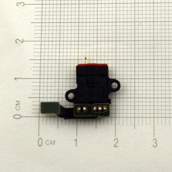 Earphone Jack Flex Cable for Oneplus 6