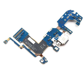 Dock Charging Flex Cable for Samsung Galaxy S8+ G955F from www.parts4repair.com
