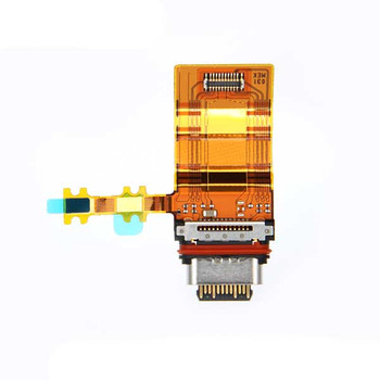 Dock Charging Flex Cable for Sony Xperia XZ1 from www.parts4repair.com