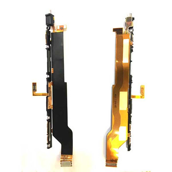 Side Key Flex Cable for Sony Xperia XZ1 from www.parts4repair.com