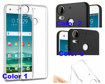 Soft Silicone Protect Case for HTC Desire 10 Pro