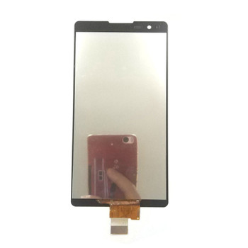 LG X Power K220 Display Assmbly Back View