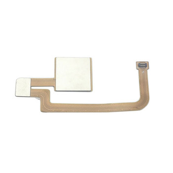 Fingerprint Sensor Flex Cable for Xiaomi Mi Max 2 Back View