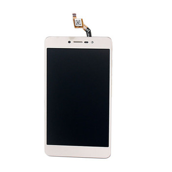 Wiko Lenny 4 Plus LCD Screen Digitizer Assembly from www.parts4repair.com