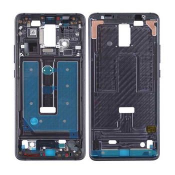 Huawei Mate 10 Pro Front Housing LCD Plate Frame -Black