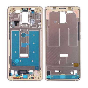 Huawei Mate 10 Pro Front Housing LCD Plate Frame -Gold