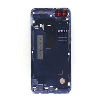 Battery Door for Huawei Honor View 10 Blue
