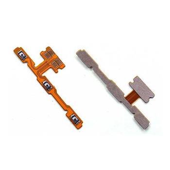 Huawei P Smart Side Key Flex Cable from www.parts4repair.com