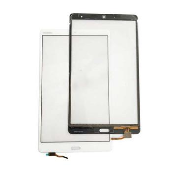 "Huawei Mediapad M5 8.4"" Touch Screen Digitizer White"