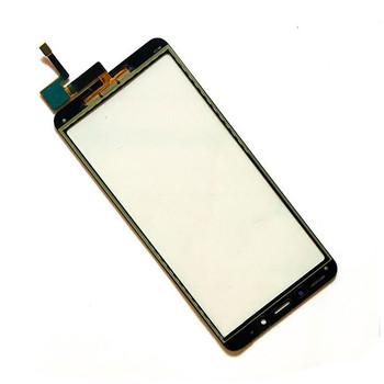 Redmi 6A Touch Panel Black