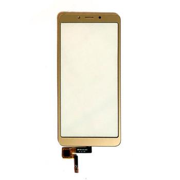 Xiaomi Redmi 6A Touch Screen Digitizer Gold