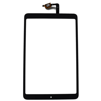 Xiaomi Mi Pad 4 Touch Screen Digitizer Black