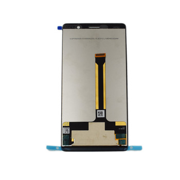 Nokia 7 Plus Screen Replacement