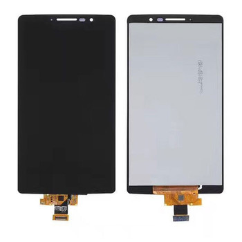 LG G4 Stylus LCD Display Touch Screen Digitizer Assembly from www.parts4repair.com