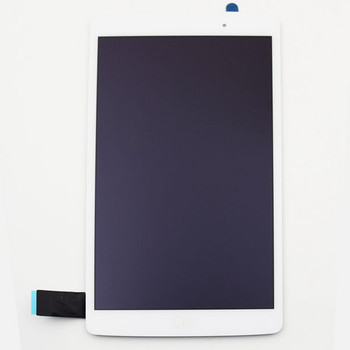 LG G Pad X 8.0 V521 LCD Screen and Digitizer Assembly White