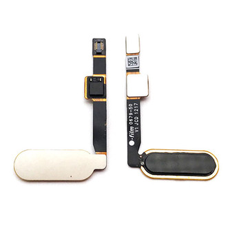 HTC U11 Home Button Flex Cable from www.parts4repair.com