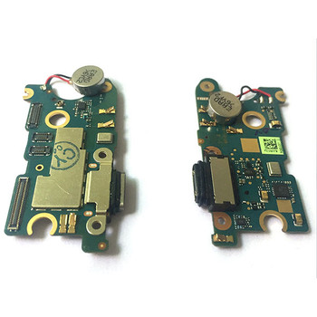 HTC U11 Dock Charging PCB Board from www.parts4repair.com
