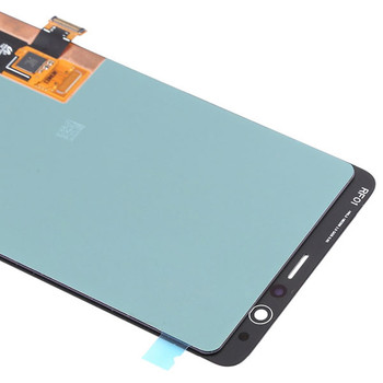 Samsung G8850 Display Assembly Black