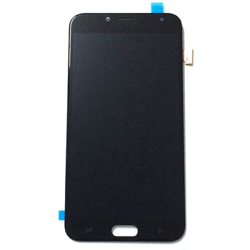 Samsung Galaxy J4 LCD Screen and Digitizer Assembly Black