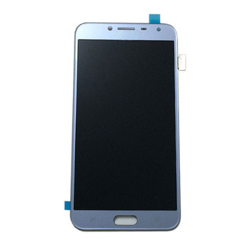 Samsung Galaxy J4 LCD Screen and Digitizer Assembly Blue