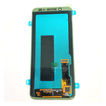 Samsung J600F Display Assembly Black