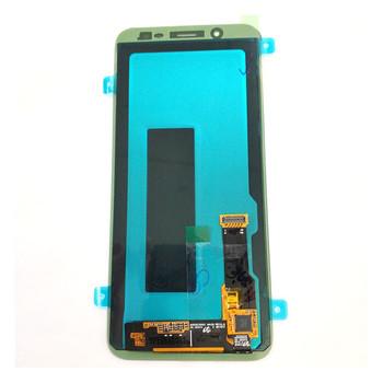 Samsung J600F Display Assembly Black