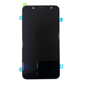 Samsung Galaxy A6 2018 LCD Screen and Digitizer Assembly Black