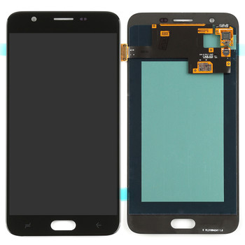 Samsung Galaxy J7 Duo LCD Screen and Digitizer Assembly Black
