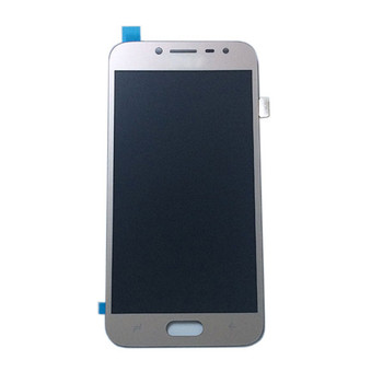 Samsung Galaxy J2 Pro 2018 LCD Screen and Digitizer Assembly Gold from www.parts4repair.com