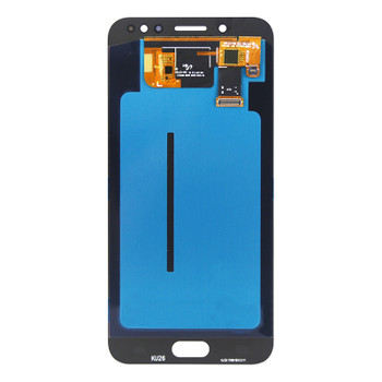 Samsung Galaxy C8 Display Assembly White