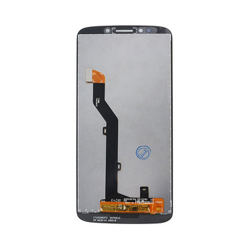 Motorola Moto E5 Display Assembly Black