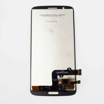 Motorola Moto G6 Display Assembly Black