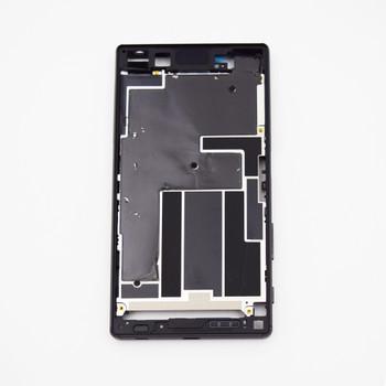 Sony Xperia Z5 Dual LCD Plate Black