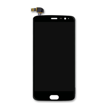 ZTE Blade V8 Pro Z978 LCD Screen and Digitizer Assembly Black