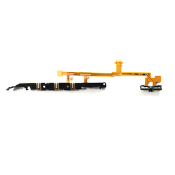 Sony H8296 Side Key Flex Cable