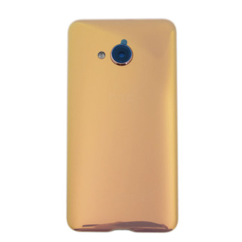 HTC U Play Back Housing Cover with Camera Lens Pink | Parts4Repair.com