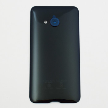 HTC U Play Back Housing Cover with Camera Lens from www.parts4repair.com