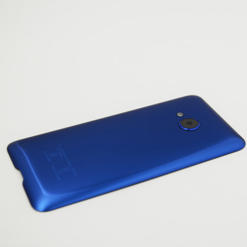 HTC U Play Battery Door Blue