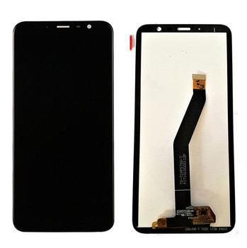 Meizu M6T LCD Screen and Digitizer Assembly Black