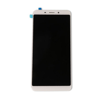 Meizu M6s LCD Screen and Digitizer Assembly from www.parts4repair.com