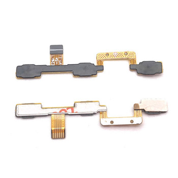 Asus Zenfone Max Plus M1 ZB570TL Side Key Flex Cable from www.parts4repair.com