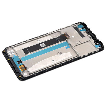 Asus ZB570TL Display Assembly with Frame