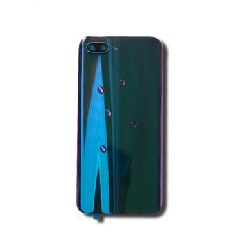 Huawei Honor 10 Back Glass Cover  Purple | Parts4Repair.com
