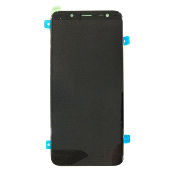 Samsung Galaxy J8 LCD Screen and Digitizer Assembly Black