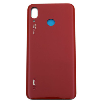 Generic Back Glass with Adhesive for Huawei Nova 3 Red from www.parts4repair.com